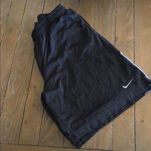 XL Mens Nike Basketball Shorts
